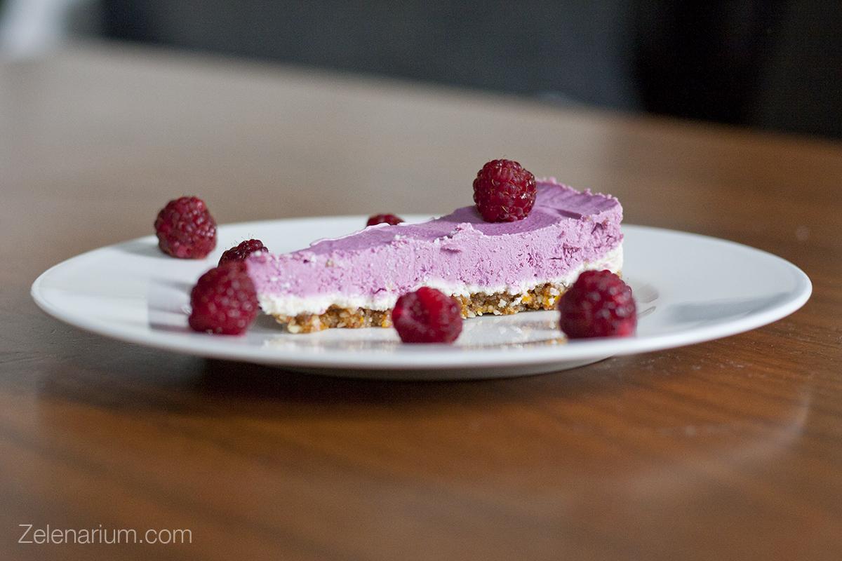 Torta od maline 01